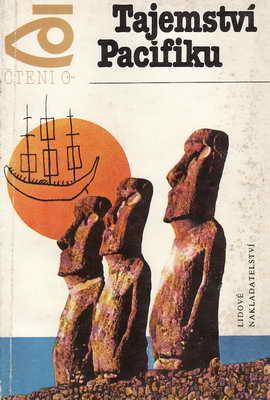 Tajemství Pacifiku / Alexandr Kondratov, 1982