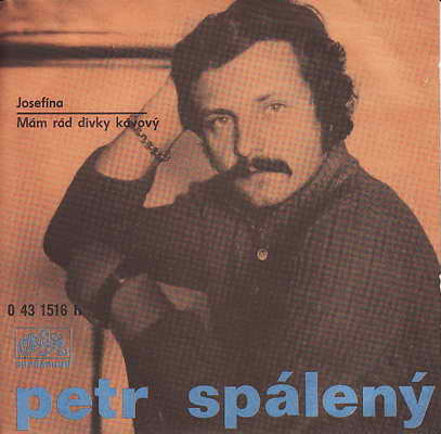 SP Petr Spálený, 1973