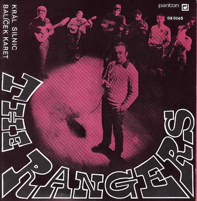 SP The Rangers, 1969