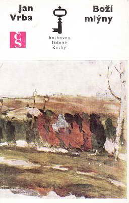 Boží mlýny / Jan Vrba, 1970