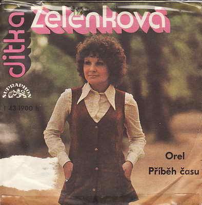 SP Jitka Zelenková, 1975, Orel