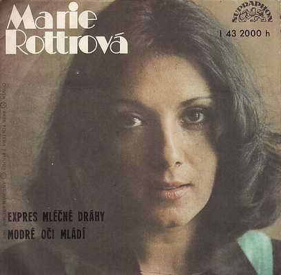 Sp Marie Rottrová, 19876
