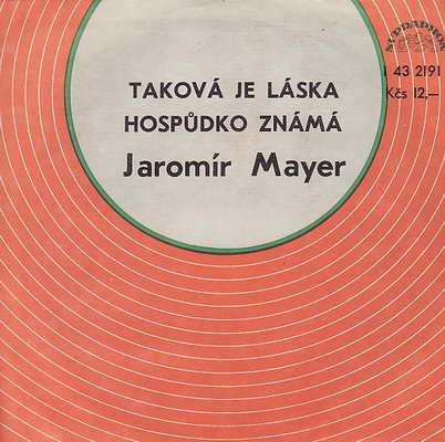 SP Jaromír Mayer, 1978