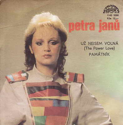 SP Petra Janů, 1986