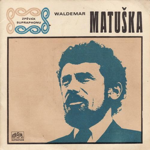 SP Waldemar Matuška, 1969 Houpavá