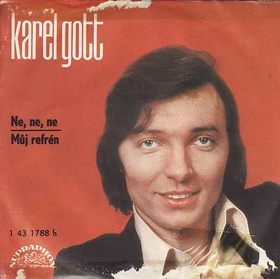 SP Karel Gott, 1975