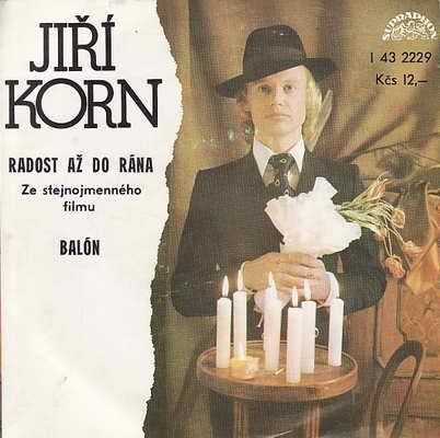 SP Jiří Korn, 1978, Radost až do rána
