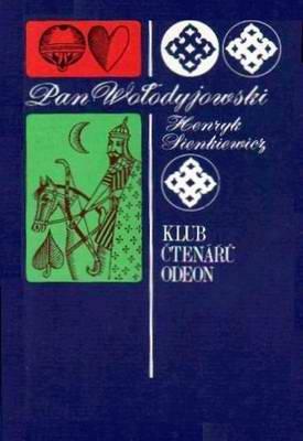 Pan Wołodyjowski / Henryk Sienkiewicz, ´73