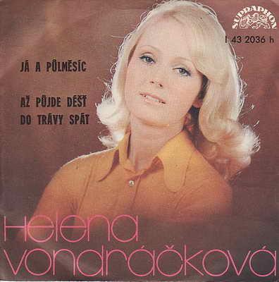 SP Helena Vondráčková, 1976