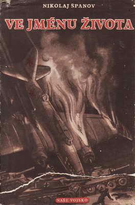 Ve jménu života / Nikolaj Štěpanov, 1953