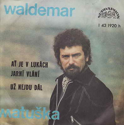 SP Waldemar Matuška, 1975