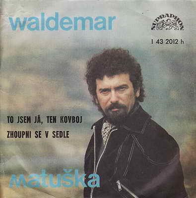 SP Waldemar Matuška, 1976