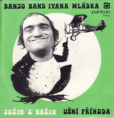 SP Banjo Band Ivan Mládek, ´77