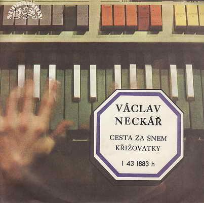 SP Václav Neckář, 1975