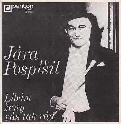 SP Jára Pospíšil, 1972