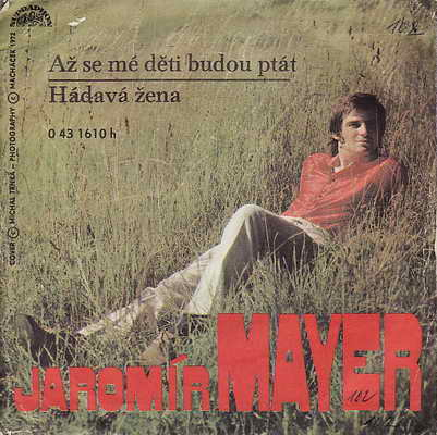 SP Jaromír Mayer, 1973