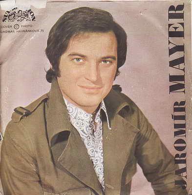 SP Jaromír Mayer, 1976