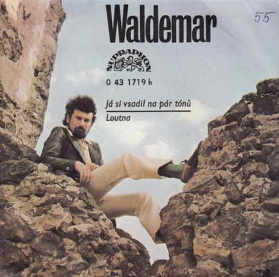 SP Waldemar Matuška, 1974