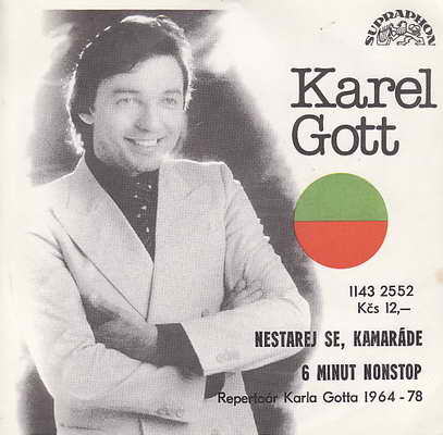 SP Karel Gott, 1981