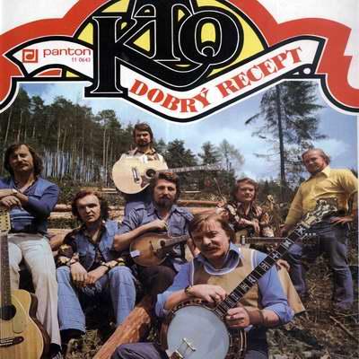 LP KTO, Dobrý recept, 1976
