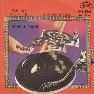 SP Michal David, 1982