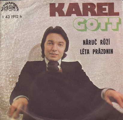SP Karel Gott, 1975
