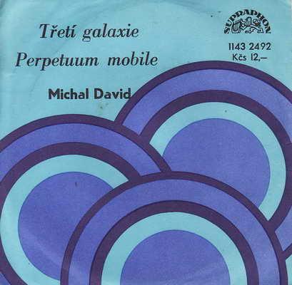 SP Michal David, 1981