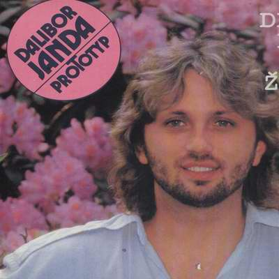 LP Deset prstů pro pro život, Dalibor Janda, Prototyp, 1988