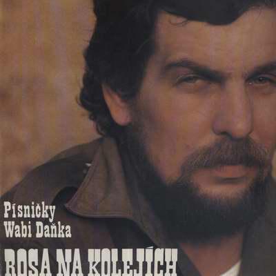 LP Rosa na kolejích, Wabi Daněk, 1983