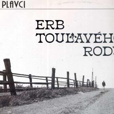 LP Plavci, 1984 Erb toulavého rodu