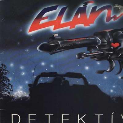 LP Detektívka, Elán, 1986