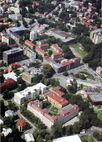 Pohlednice, Střední průmyslová škola Liberec