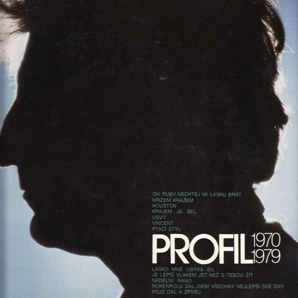 LP Pavel Bobek, Profil 1970-1979