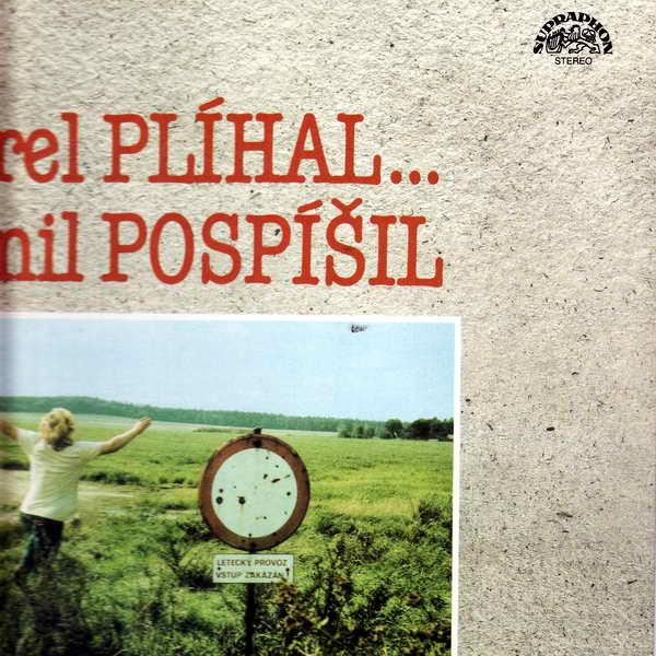 LP Karel Plíhal, Emil Pospíšil, 1989