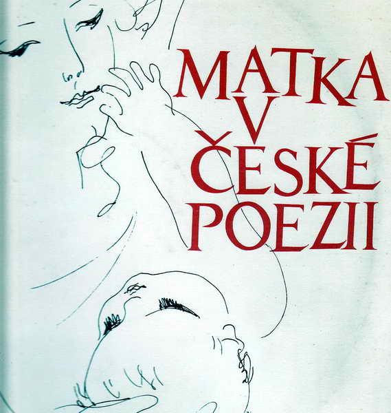LP Matka v české poezii, 1963