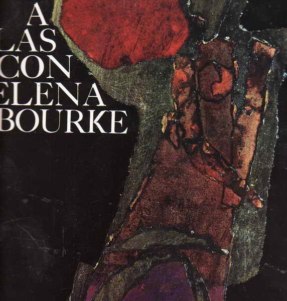 LP A solas con / Elena Bourke