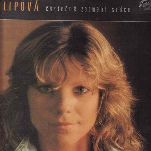 LP Lenka Filipová, Částečné zatmění srdce, 1988