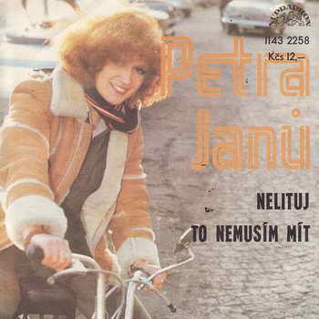 SP Petra Janů, 1979