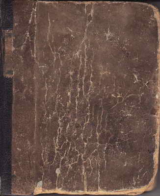 Obílené hroby, román 1908 / José Vancells y Margues