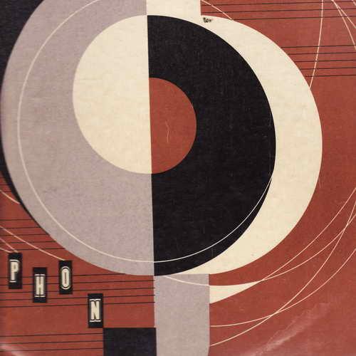 LP Supraphon, Ravel, Daphis a Chloé