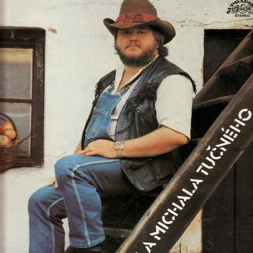 LP Michal Tučný / Stodola Michala Tučného, 1983