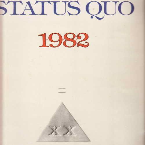 LP Status Quo, 1982