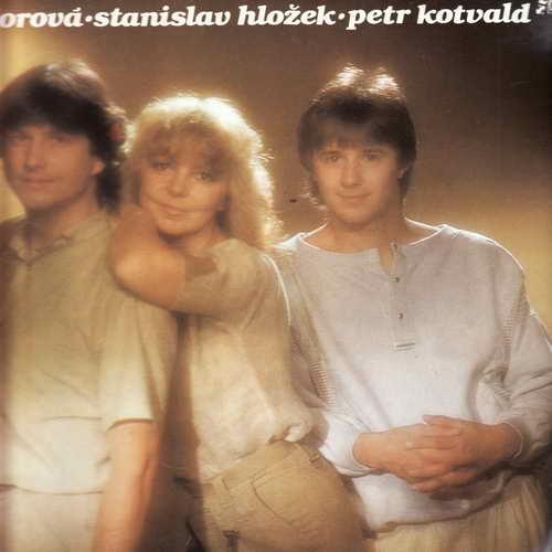 LP Hana Zagorová, Hložek, Kotvald, Jinak to nejde, 1985