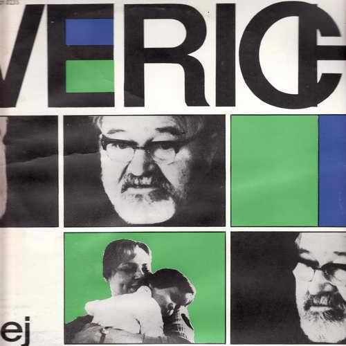LP Jan Werich, Táto povídej 2, 1971