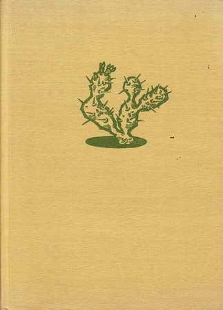 Kaktusy / Pažout, Valníček, Šubík, 1960