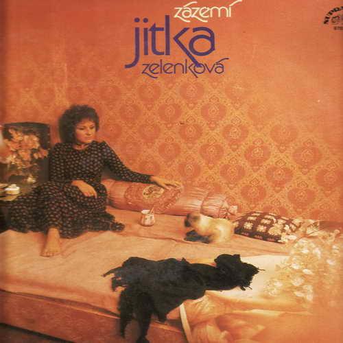 LP Jitka Zelenková, Zázemí, 1979