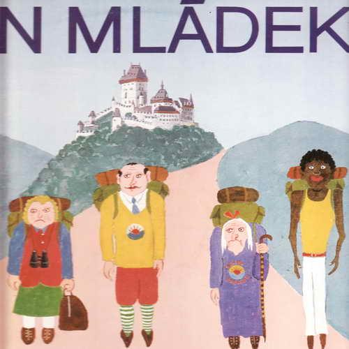 LP Ivan Mládek, Moje rodina, 1983