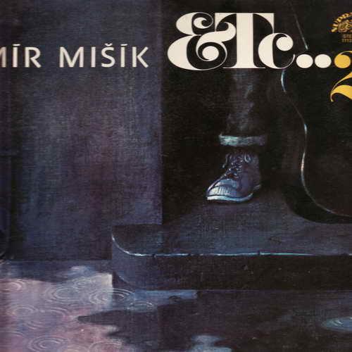 LP Vladimír Mišík, ETC 2., 1979