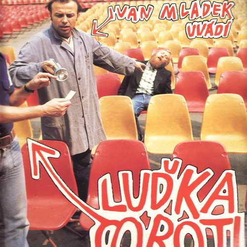 LP Ivan Mládek uvádí Luďka Sobotu, 1979