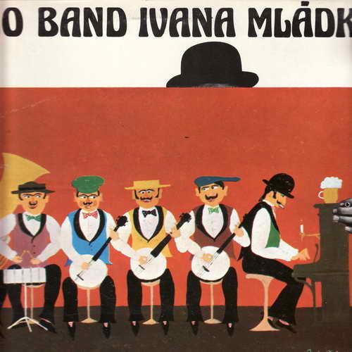 LP Banjo Band Ivana Mládka, Dobrý den, 1976